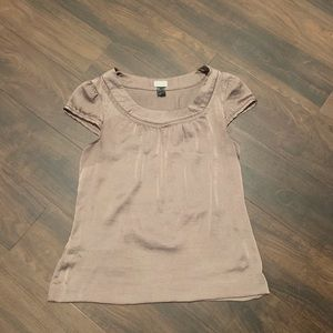 Silky H&M Blouse